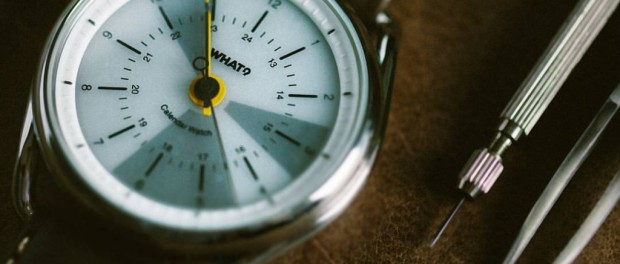 Часы — календарь австралийский календарь