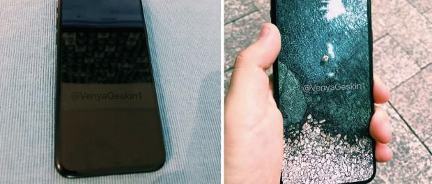 iPhone 8 — новые фото и характеристики