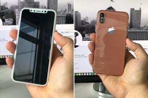 «Фигурное изображение модели iPhone 8», совместно используемое Беном Миллером