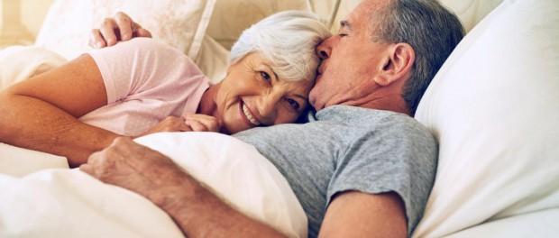 Помогает ли секс пожилым мозгам работать лучше?