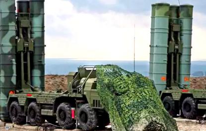 Успех С-400 заставит НАТО потесниться в небе
