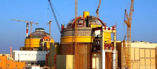 России предложили построить АЭС в Китае