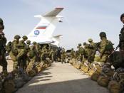 Россия в Афганистане фото