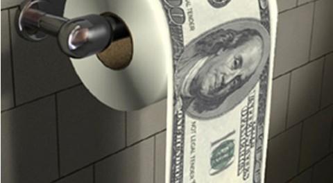 Северокорейская ракета достигла цели: доллар обрушен