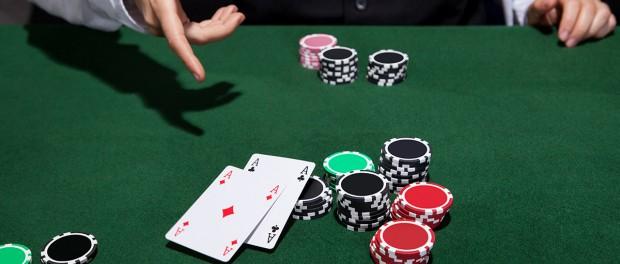 Играйте покер профессионально
