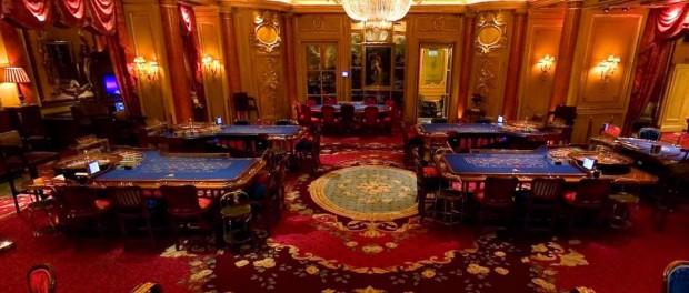Легкие шаги для победы в казино