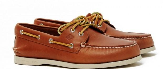 Sperry Shoes — идеальный выбор обуви для мужчин