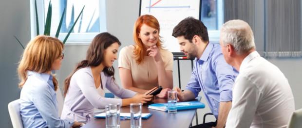 Как собрать свою финансовую группу