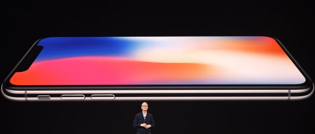 Показаны основные параметры iPhone 8 (AAPL)