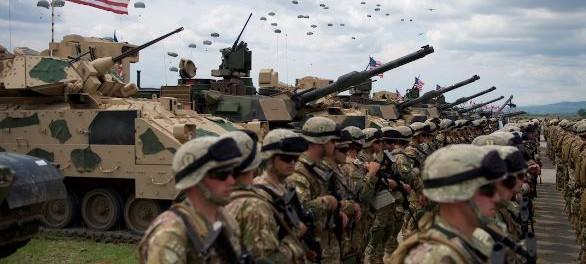 Даже элитные войска НАТО уже не смогут воевать с Россией