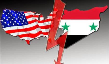 Дамаск потребовал от США немедленно убраться из Сирии