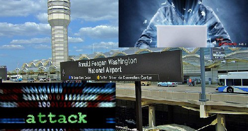 Мировые аэропорты простаивают из-за атаки хакеров