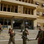 Фотограф поймал кадр сразу нескольких людей в  Дейр эз Зор , Сирия