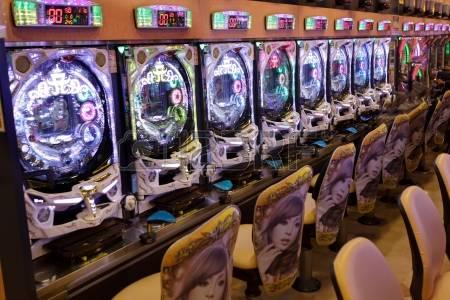 Можно ли контролировать игровые автоматы минимальная ставка джой казино