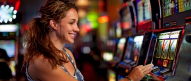 Основные факты, относящиеся к игровым автоматам