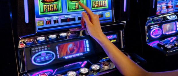 Правила игрового автомата