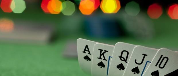Почему так популярен покер
