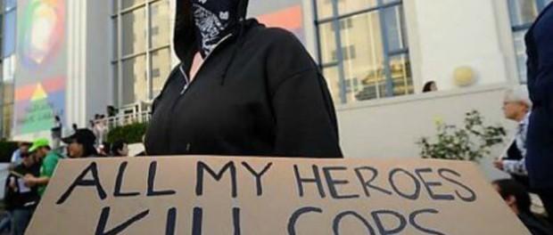 Антифашизм в США на примере Шарлоттсвилль
