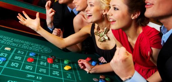 Эффективный выбор азартных игр