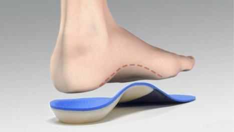 Какие ортопедические стельки подходят лучше всего
