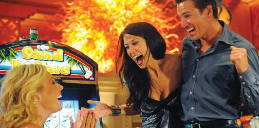 Как не потерять деньги в азартных играх