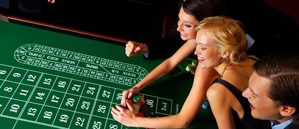 Всегда подходите ответственно к азартным играм