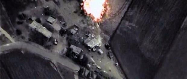 Россия добила ИГИЛ в Сирии