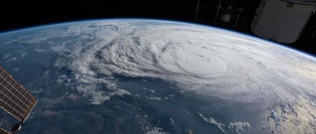 ГОСДЕП: ураганы — это климатическое оружие России
