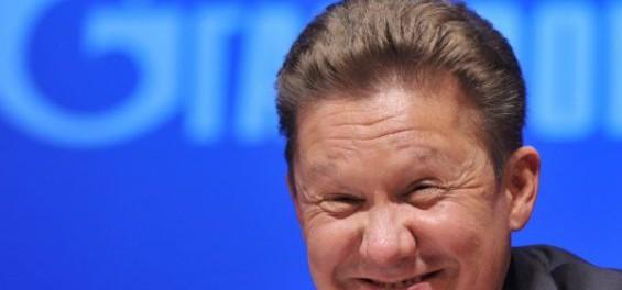 Растраты «Газпрома» превысили 3 триллиона рублей