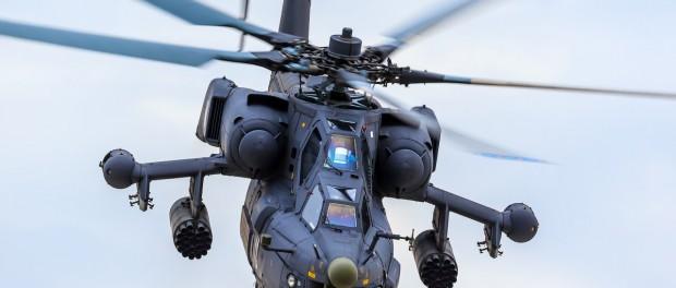 Русские вертолеты добивают ИГИЛ в котлах в Сирии