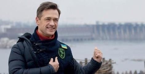 Холоп актер Пашинин: я готов умереть за фашистов