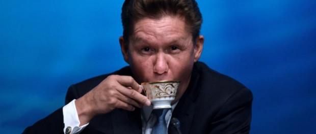 Газпром скидывает газовых американских конкурентов с ЕС