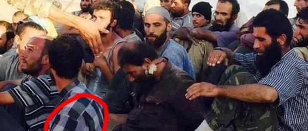 Курды тысячами расстреливают пленных ИГИЛ