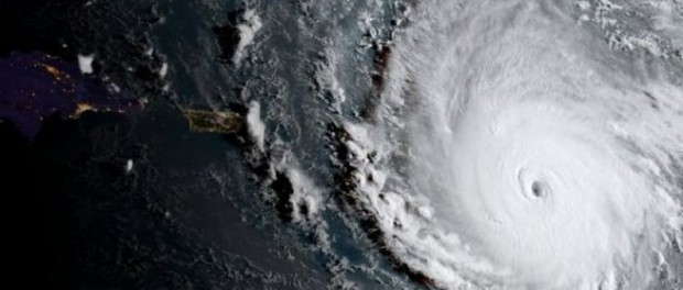 Новые ураганы «Ирма» и «Катюша» разнесут всю Америку