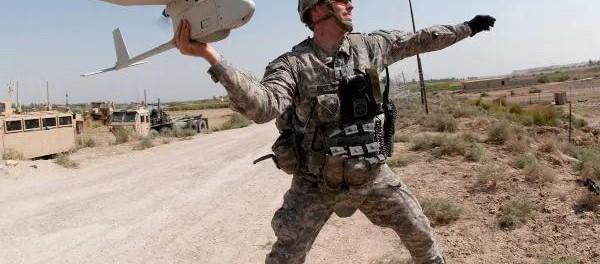 Янки продали военным британцам бракованые дроны