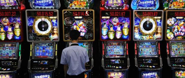 Как делать ставки, чтобы выигрывать в игровые автоматы