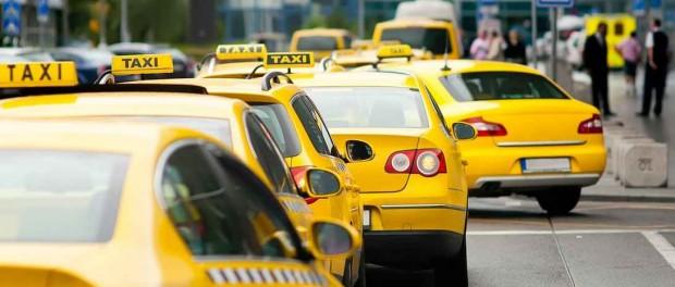 Заказ такси в городе Москва осуществляется круглосуточно