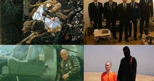 В Сирии началась жестокая резня американских солдат русским спецназом