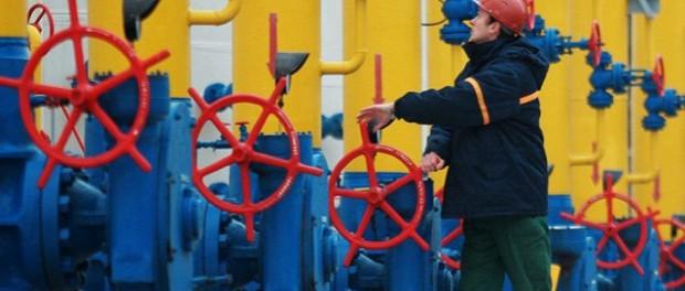 Украина допрыгалась с воровством газа