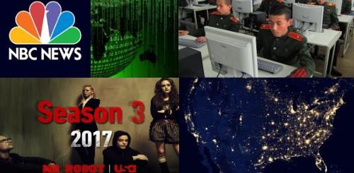 Хакеры Северной Кореи нацелились на электростанции США