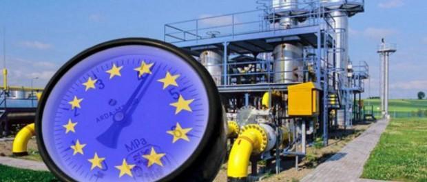 Австрия готова покупать газ у США по конкурентной цене