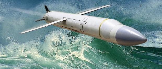 Американцы перекидывают украинские ракеты в Сирию