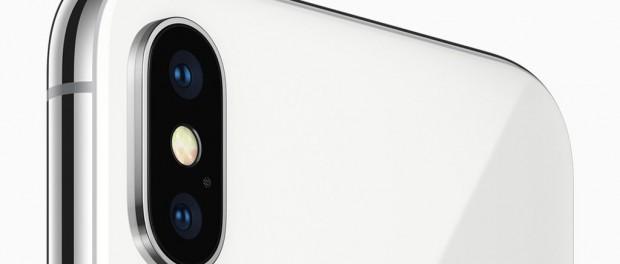 Новый iPhone X по цене $ 999