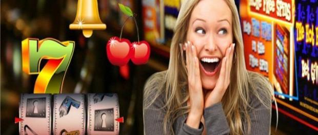 Какие бонусы предоставляют игровые автоматы