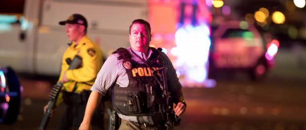 Почему стрельба в Лас Вегасе не называется терроризмом