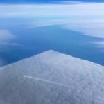 Трансформация в виде треугольника, фото , НЛО