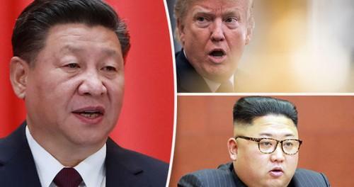 Китай нападет на Северную Корею быстрее США