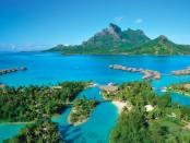 Экзотическая среда обитания на Бали идеально подходит для отдыха