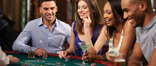 Почему игроки предпочитают онлайн казино