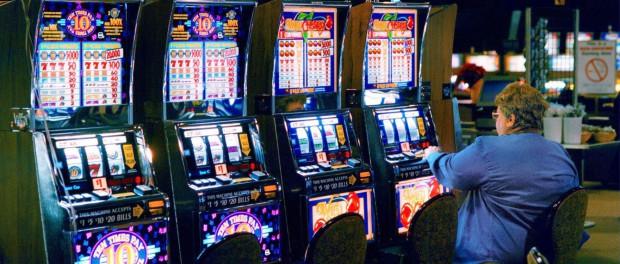 Как выигрывать в игровые автоматы